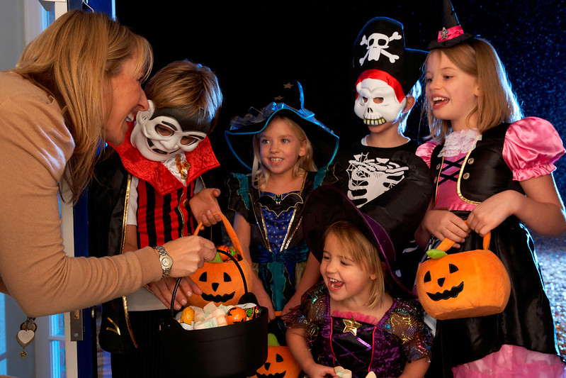 Halloween Driving Safety Tips | Birch Run, MI