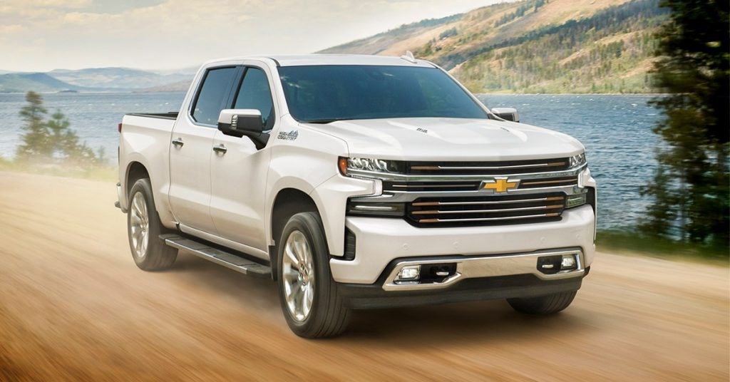 2020 Silverado 1500 Named One of the Best Diesel Trucks | Suski Chevrolet Buick Blog | Birch Run, MI