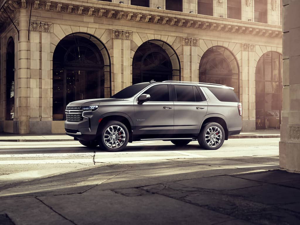 2021 Chevrolet Tahoe | Birch Run, MI